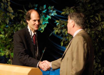 Cass Sunstein and AOTUS