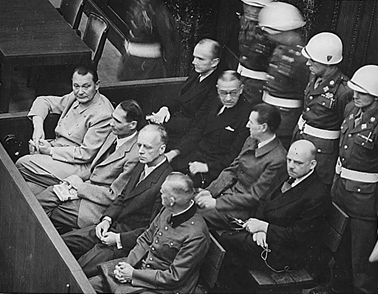 nuremberg-trials