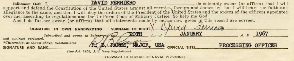 enlistment-oath
