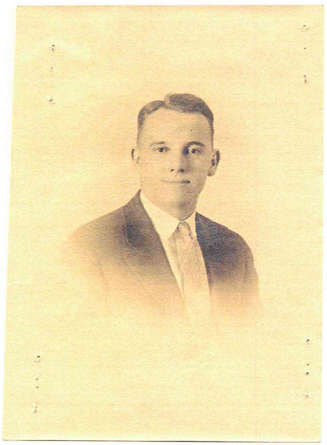 Photo of Harry Edward Neal