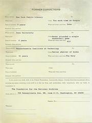 Ferriero, David case file - Page 4