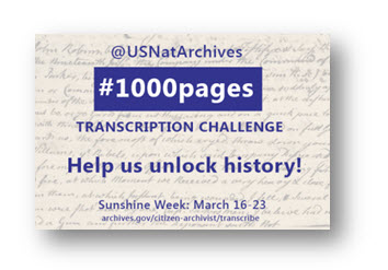 Transcription challenge